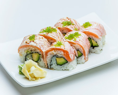 sushi catering australia wide