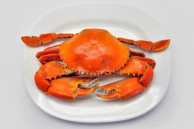 Mub Crabs