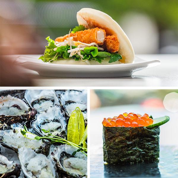 Get a Fresh Sushi Co gift voucher