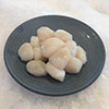 Fresh Scallop Meat