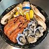Seafood Combo 1