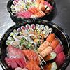 Sushi Combo 3