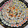 Sushi Option Two - 72 Pieces
